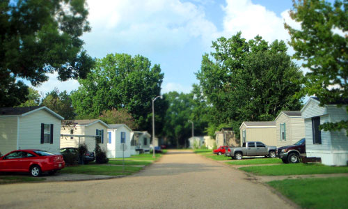 Summerwood Mobile Home Park